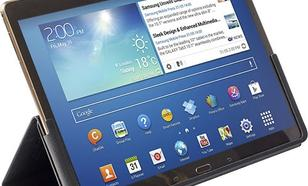 Krusell Etui Malmo do Samsung Galaxy Tab S 10.5 - czarne