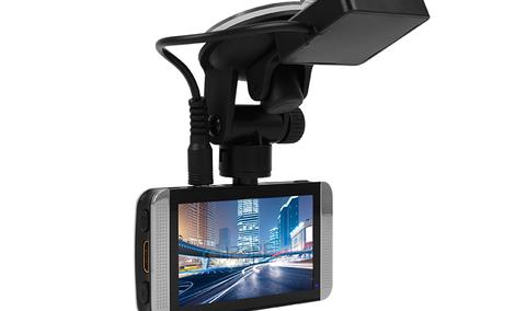 Overmax CamRoad 6.1 - Czy Warto Kupić Rejestrator Samochodowy?