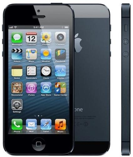 IPHONE 5 64GB BLACK EU