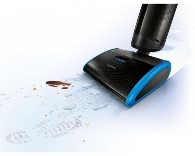 Philips AquaTrio Pro - Precyzyjne Odkurzanie