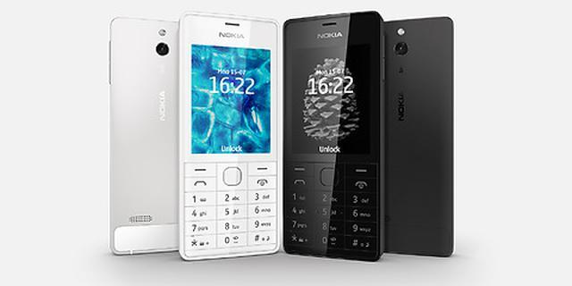 Nokia 515 - praktyczny telefon