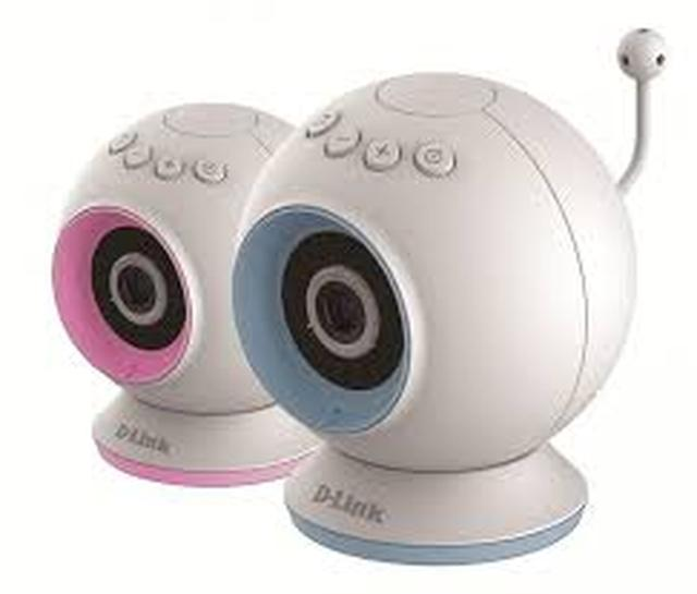 D-Link EyeOn Baby (DCS-825L) - ciągły monitoring naszej pociechy