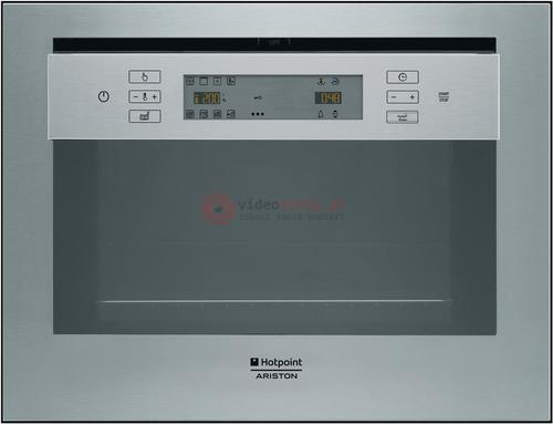 HOTPOINT-ARISTON F48 101 GP.1 IX /HA