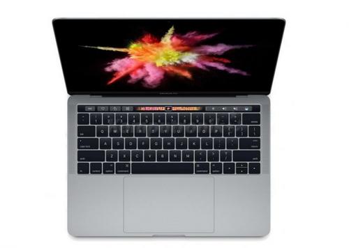 "Apple Macbook Pro 13 z Touch Bar 13,3"" Intel Core i5-7267U - 8GB RAM"