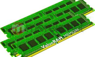 KINGSTON DDR3 4x8GB 1333MHz KVR1333D3N9K4/32G