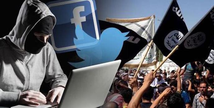 Facebook łączy ludzi, a zwłaszcza terrorystów...