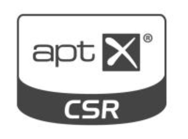 Sony BM10 Bluetooth Music Receiver technologia aptx