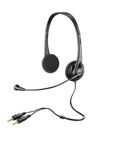 Plantronics .Audio 322 słuchawki z mikrofonem