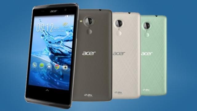 Acer Liquid Z500 - Rozrywka W Zasięgu Ręki