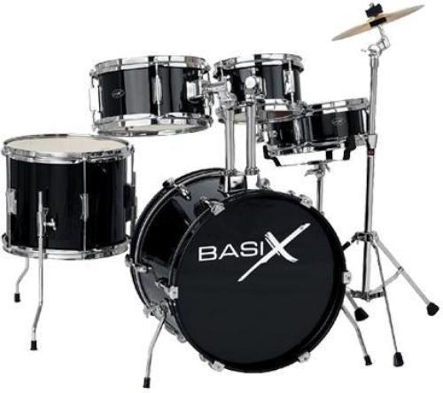 Basix Junior Drum-Set