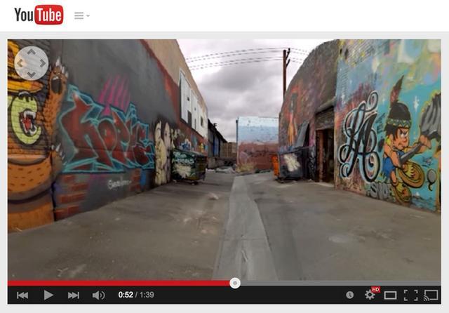 Wirtualna Rzeczywistość Zawita Na Youtube
