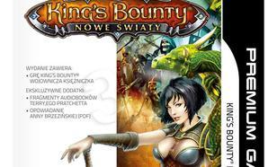NPG King's Bounty: Nowe Światy