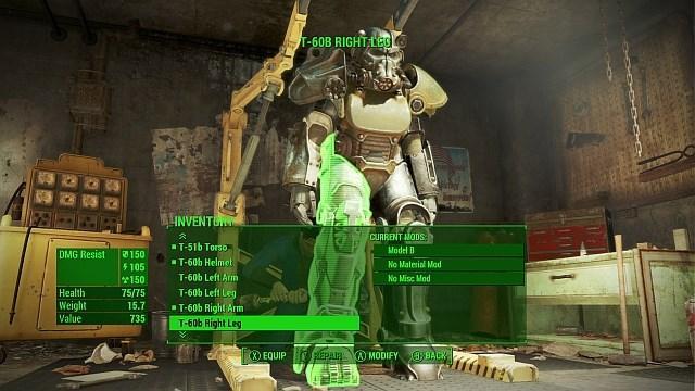 interesujące dodatki do fallout 4