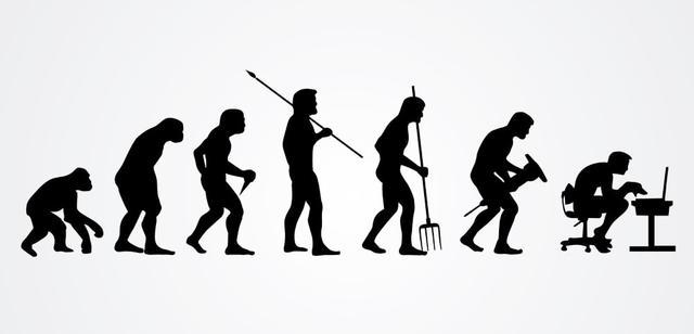 Technologiczna Ewolucja