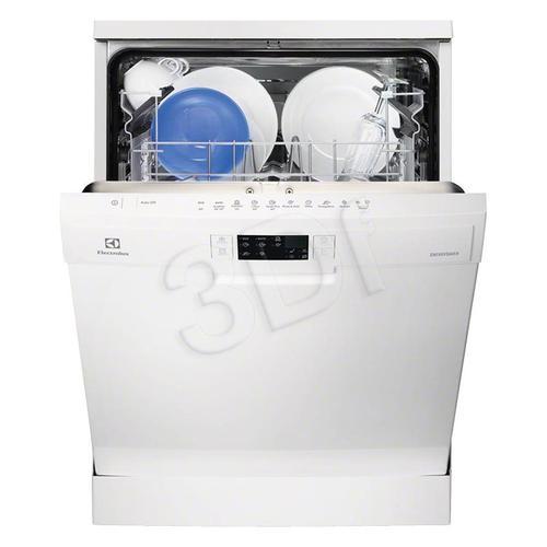 ELECTROLUX ESF 6511 LOW (szer 60cm / biała)
