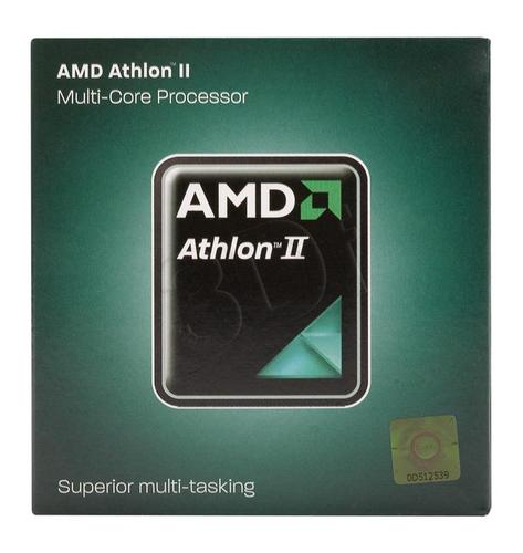 AMD Athlon II X3 450 BOX (AM3) (95W,45NM)