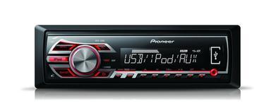 Pioneer MVH-150UI