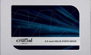Crucial MX500 1TB SATA3 (CT1000MX500SSD1)
