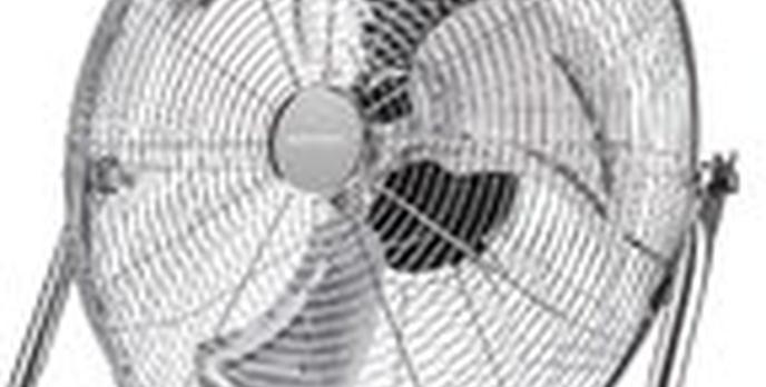 MPM MWP-01 - sprzęt idealny na gorące dni
