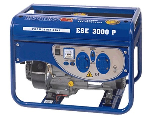 Endress ESE 3000 P