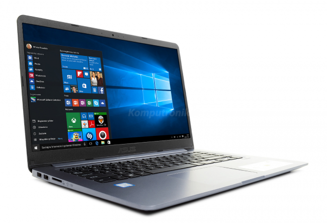ASUS VivoBook R520UA-EJ930T - 240GB SSD   16GB