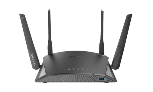 D-Link Smart Mesh Wi-Fi AC2600 (DIR-2660)