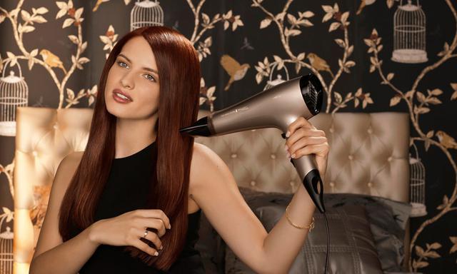 profesjonalna suszarka do włosów