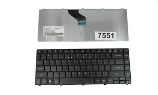 Qoltec Klaw. do noteb. Acer Aspire 3810T