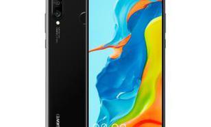 Huawei P30 Lite (czarny)