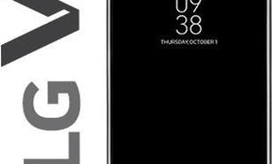 LG V10 Czarny (H960A)