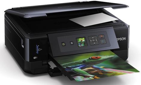 Epson XP-530 - Uniwersalne Urządzenie Wielofunkcyjne