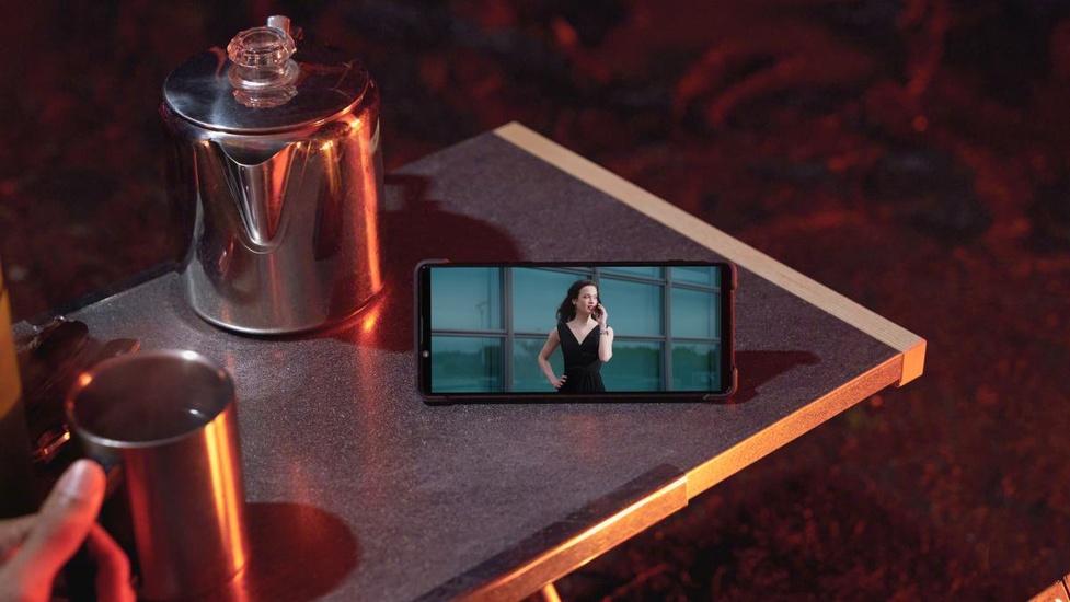 Cena Sony Xperia 1 II zaskakuje - niestety, nie na plus