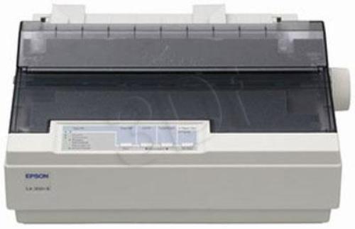 """EPSON LX-300+II 10"""" (z USB)"""