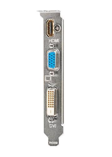 Gigabyte GeForce CUDA GT630 1GB DDR3 PX 64BIT DVI/HDMI/DSub BOX