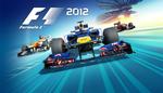 F1 2012 - PREMIERA