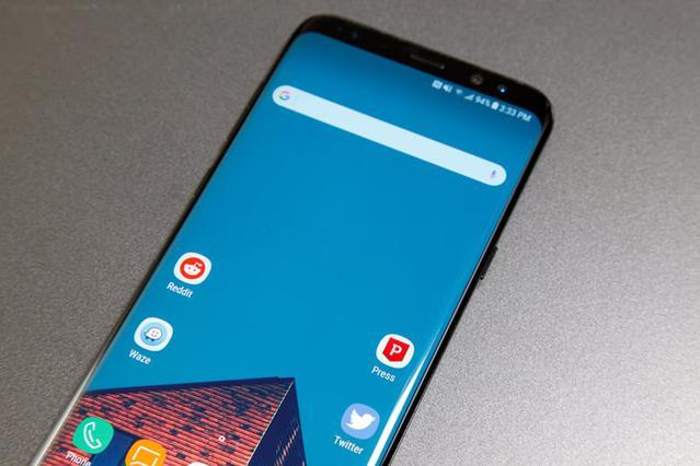 Samsung Aktualizacja