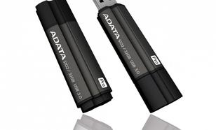 A-Data DashDrive Elite S102 Pro 32GB USB3.0 szary - 100MB / 50MB