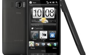 HTC sprzedaje ulepszony model HD2