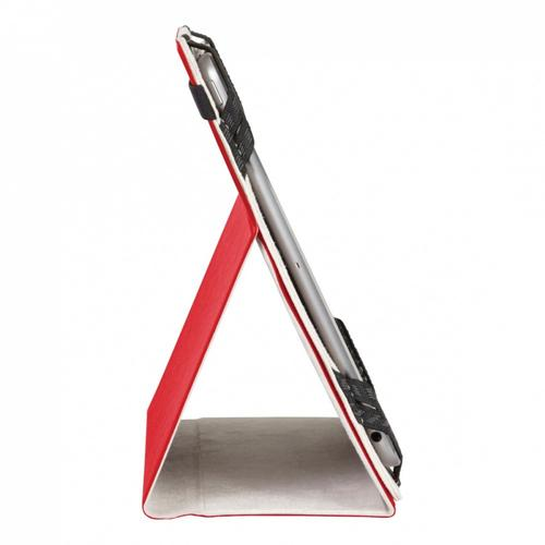 "Targus Universal 9-10.1"" Tablet Foliostand - Red"
