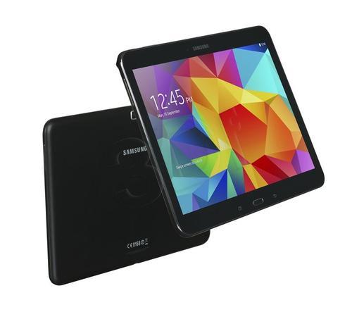 Samsung Galaxy Tab 4 10.1 (T535) 16GB LTE BLACK
