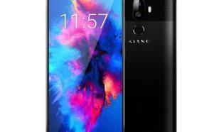 Kiano Elegance 6 (czarny)