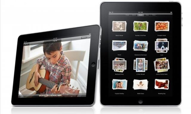Pierwszy wirus na iPada