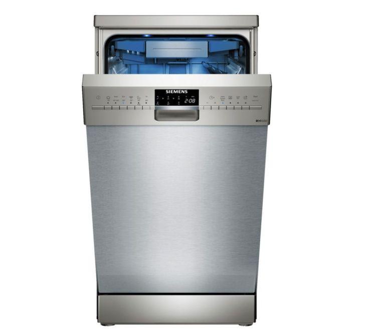 Siemens iQ500speedMaticSR256I00TE