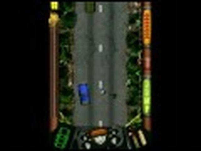 Death Ride - Gra zręcznościowa na Androida