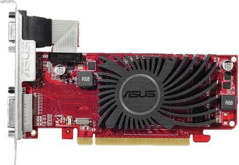 Asus Radeon R5 230 2GB DDR3 (64 bit) HDMI, DVI, D-Sub