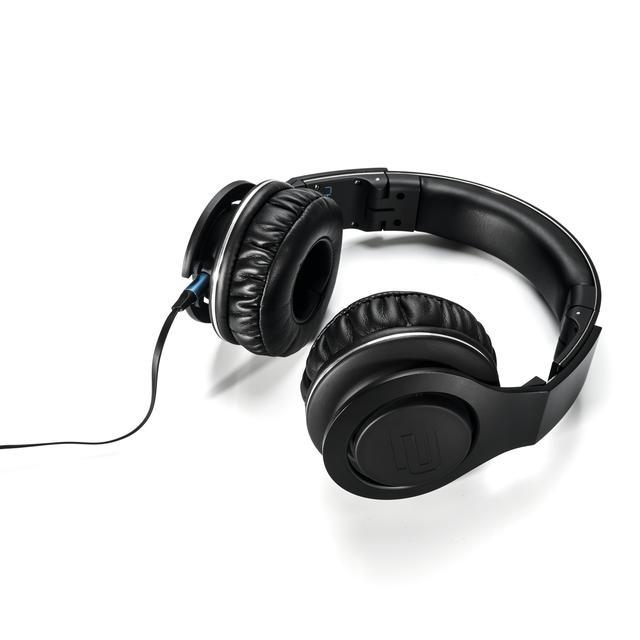 słuchawki dla dj-a