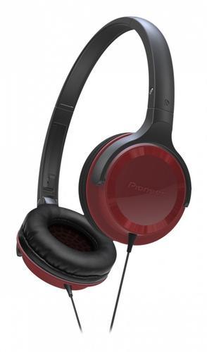 Pioneer Słuchawki przewodowe SE-MJ502R