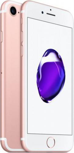 Apple iPhone 7 128GB Różowe złoto (MN952)