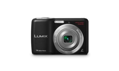 [PREMIERA] Panasonic przedstawia sprytny i łatwy w obsłudze aparat LUMIX DMC-LS6