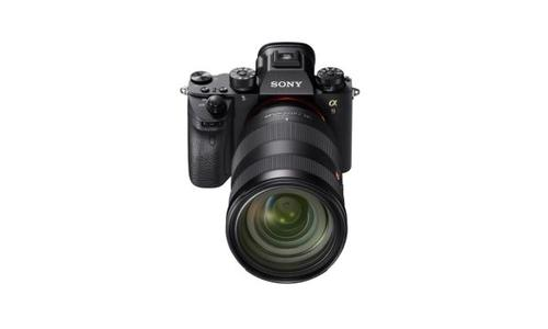 Sony A9 (ILCE-9)